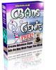 Thumbnail Clickbank Ads Genie.